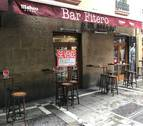 El Consistorio de Pamplona no va a retirar las sanciones a los bares por las terrazas