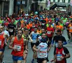 La Media Maratón Estela Navascués, la primera de este año en Navarra