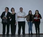 El restaurante Europa gana el IX Concurso de Pinchos de Milagro