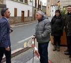 UPN recurre el archivo de la querella contra el alcalde de Egüés