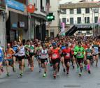 Restricciones de tráfico este domingo por la Media Maratón Estela Navascués