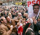 El PP se mantiene y el PSOE sube un punto y medio pero sigue por detrás de Podemos