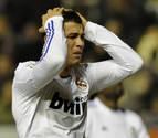 Así pierde el Madrid en el Sadar