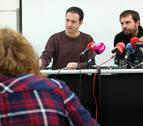 Sindicatos nacionalistas registran la huelga general para el 30 de enero en Navarra
