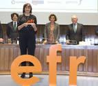 Rockwool, premiada como empresa pionera en políticas de conciliación