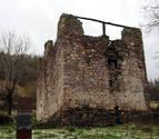 Cultura planea restaurar en Leitza la torre de la única ferrería medieval navarra