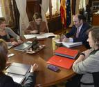 El Gobierno foral propone que Navarra y el Estado financien a medias el Canal de Navarra