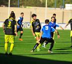 Previa de la jornada 36 de Tercera División