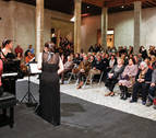 Pamplona Acción Musical ofrece 'La caja de música', una sesión dedicada a Debussy