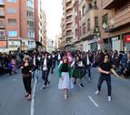 Ayuda de 4.000 euros a nueve grupos para los desfiles de Carnaval