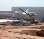 Sodena presta 7,8 millones a Congelados de Navarra para su crecimiento