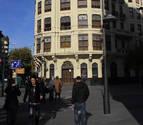 Zara proyecta abrir una tienda en la antigua Vasco Navarra
