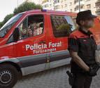 Seis detenidos por violencia de género en Navarra esta semana