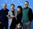 'Trainspotting', secuela en lucha contra la mera nostalgia en la Berlinale