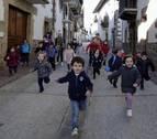 Lantz, el pueblo con la tasa de natalidad más alta de España