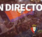 Así les hemos contado el Osasuna-Real Madrid