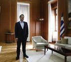 Tsipras pide al FMI que corrija las cifras erróneas y a Merkel que frene a Schäuble