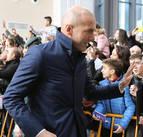 Zidane convoca a 19 jugadores para el encuentro contra Osasuna