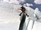 Txikon abandona su ascenso al Everest por mal tiempo
