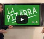 La Pizarra DN+: Vasiljevic se doctora sin premio contra el Real Madrid