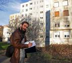 Arquitectos de la UN investigan la pobreza energética en Pamplona
