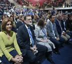 Rajoy cree hay que agilizar justicia para no se alarguen casos como Gürtel
