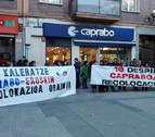Las trabajadoras de Caprabo irán a la huelga por el despido de 18 compañeras