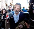 Prisión provisional sin fianza para Correa, Crespo y 'El Bigotes'