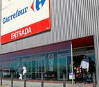 Carrefour Viana anuncia su cierre  y la recolocación de sus empleados