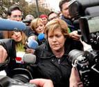 La exconsellera de Valencia condenada por la Gürtel elude la prisión