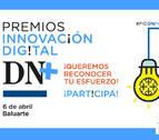 Últimos días para participar en los Premios de Innovación Digital DN+