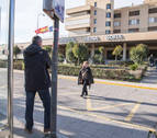 El hospital de Tudela perderá el lunes a 9 médicos pero espera cubrir todas las bajas