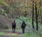 Proyectan en Quinto Real un centro de BTT y Trail Running de 500 km de rutas