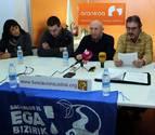 Valdega exige legalidad al proyecto Viana-Ribera de Mancomunidad