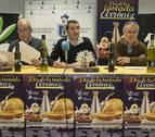 El día de la tostada de Arróniz reunirá a siete estrellas Michelin