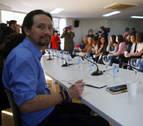 Iglesias diseña una Ejecutiva con 10 afines, tres 'errejonistas' y el anticapitalista Miguel Urbán
