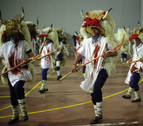 La comitiva infantil anticipará a los 'Momotxorros' en Alsasua
