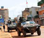 Sanciones internacionales para castigar la violencia en la República Centroafricana