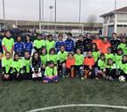 Osasuna celebrará el I Torneo Interescolar Femenino del 18 al 22 de abril