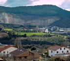Sigue el conflicto por la cantera de Yerri tras llegar al Consejo de Navarra