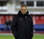 El Sevilla despide a Machín y coloca a Caparrós al frente del equipo