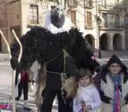 Zipoteros, zarrapoteros y zarramuskeros, de carnaval en la Ribera