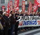 UGT y CC OO defienden la negociación colectiva y piden