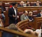 Aprobada una comisión para investigar el origen de la crisis y el rescate bancario
