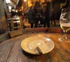 Denunciados tres bares en Navarra, uno por vender alcohol a menores