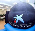 8.000 euros para la inserción de mujeres en situación de exclusión social