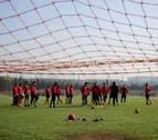 Osasuna anuncia qué jugadores dejarán de formar parte del club