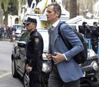 El fiscal pide prisión eludible con fianza de 200.000 euros para Urdangarin