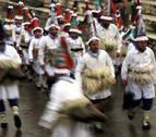 El crisol mitológico del carnaval de Irurtzun