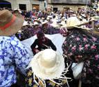 Olite: el carnaval que revivió en una tesis